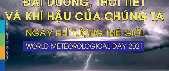 Ngày Khí tượng Thế giới
